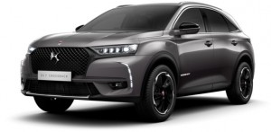 DS 7 Crossback Performance